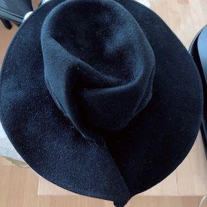 Eugenia Kim Rose shape hat